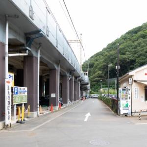 京王高尾山駐車場