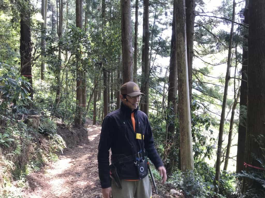 ずーやんの森話のときの三木さん